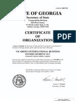 DeJournett Georgia Company #3
