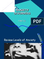 Psyche 4 Anxiety