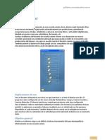 Presentación Mochila Virtual - Guillermo Toscani