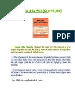 Carta Abu Hanifa a Uthman Al