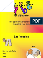Alfabeto Best