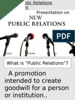 P.R.M. (New PR)