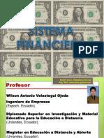 SISTEMA FINANCIERO ECUATORIANO