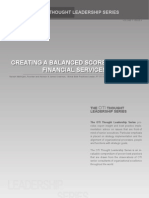 documents similar to role of balanced scorecard in strategic hr a case study