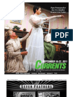 News Review Currents 9-16-2011