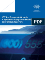 ICT for Growth