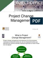 Project Change Management_1