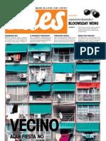 Vecino // Volume II, Issue 003