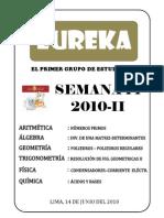 Boletin de Repaso SEMANA14  2010-II