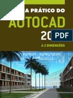 O Guia Prático do AUTOCAD 2010-2d