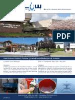 Kent School District - Print Quality