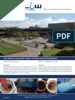 Linn Benton Community College - Print Quality