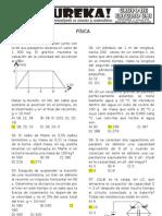 Pendulo Simple ,Optica ,Circuitos Electricos