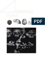 The Neanderthal Dawn