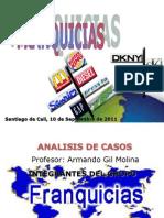 Franquicias Presentacion Final
