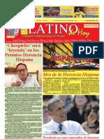 El Latino de Hoy Weekly Newspaper | 9-14-2011
