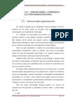 Comunicação Organizacional PDF