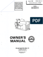 Onan Service Manual CCK Engine 927-0754