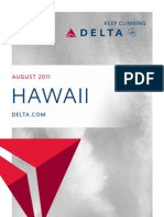 Delta Flight Schedules