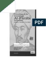 Yahya Michot, Al-Fārābī and his Influence on the Early Avicenna