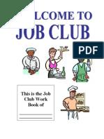 Job Club Book