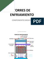 5 TORRES DE ENFRIAMIENTO