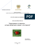 Insect a Rio 1