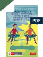 0Curso Especializacion-Igualdad de Genero , Ciudadania y Participacion Politica