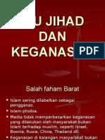 Bab 7 - Isu Jihad Dan Keganasan