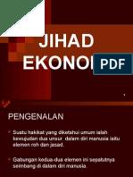 Bab 8 - Jihad Ekonomi