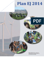 EPA Environmental Justice Plan From Hell September 2011
