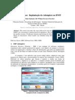 Estudo de Caso Implantacao Do Adempiere No IFMT