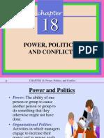 Power, Politics, (1)