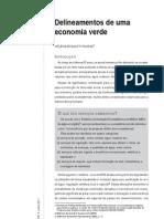 Delineamentos de Uma Economia Verde - Helena Pavese