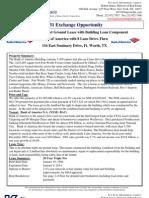 Bank Siteplan TX