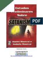 Daniel Mastral Satanismo