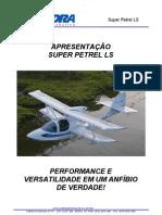 Apresentação Super Petrel LS