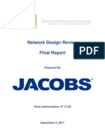 Nfba Network Design Review 090611a - RAPID SYSTEMS COMMENTS