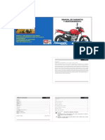 Manual Rouser 135 Listo