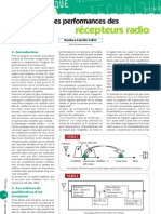 Article Recepteur