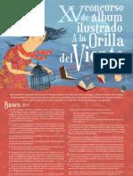Concurso a La Orilla
