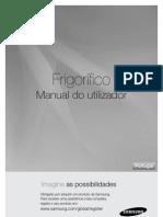 Manual Do Frigorifico Samsung RSH1FTPE1