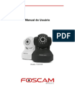 Manual CameraIP Foscam FI8918W