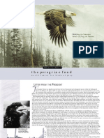 The Peregrine Fund Annual 1999