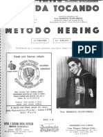 Acordeon Método HERING - Aprenda Tocando - Stanganelli