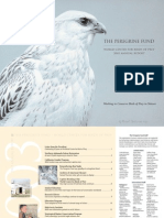 The Peregrine Fund Annual 2003