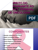 Slides Cancer PPT