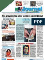 Asian Journal Sept 16-22, 2011 edition