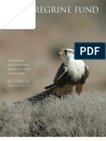 The Peregrine Fund Newsletter FALL-WINTER 2005