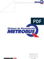 Bases Metro